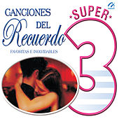 Canciones del Recuerdo by Various Artists