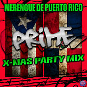 Merengue de Puerto Rico: Prime X-Mas Party Mix by Various Artists