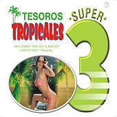 Play & Download Tesoros Tropicales by Various Artists | Napster