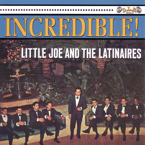 Play & Download Incredible! by The Latinaires | Napster