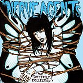 Play & Download The Butterfly Collection by Nerve Agents | Napster