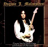 Play & Download Concerto Suite For Electric... by Yngwie Malmsteen | Napster