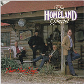 Play & Download Down Home Days by Homeland Quartet | Napster