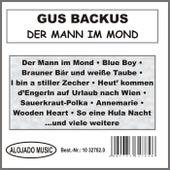 Der Mann im Mond von Gus Backus