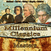 Play & Download Millennium Classics. Masters by Orquesta Lírica Bellaterra | Napster