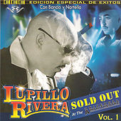 Play & Download Sold Out, Vol. 1 (Live) by Lupillo Rivera | Napster