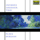 Play & Download The Music of Debussy by Jacques Loussier | Napster