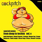 Special Series From Deep To Techno V - EP by Various Artists