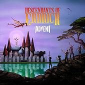 Play & Download Advent by Descendants Of Erdrick | Napster