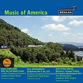 Play & Download Music of America by Various Artists | Napster