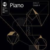 AMEB Piano Grade 4 (Series 17) by Caroline Almonte