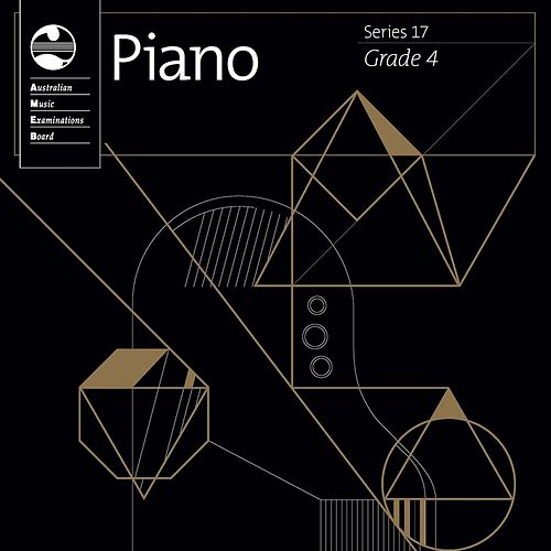 Play & Download AMEB Piano Grade 4 (Series 17) by Caroline Almonte | Napster