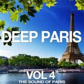 Deep Paris Vol. 4 (The Sound of Paris) by Various Artists