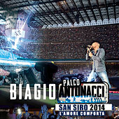 Play & Download Palco Antonacci by Biagio Antonacci | Napster