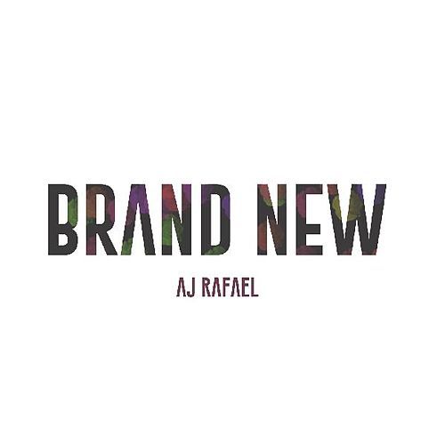 Play & Download Brand New by AJ Rafael | Napster