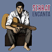 Serrat Encanta by Various Artists