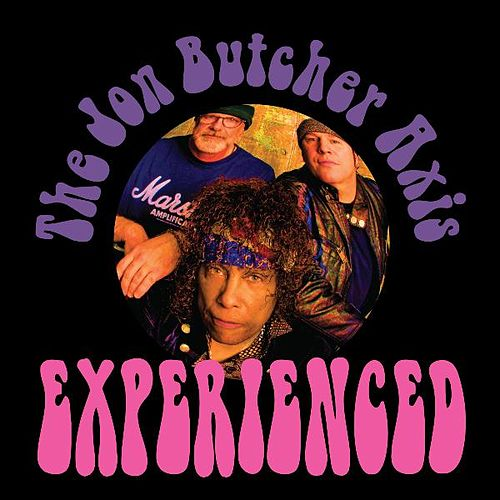 Experienced by Jon Butcher Axis