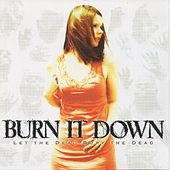 Play & Download Let the Dead Bury the Dead by Burn It Down | Napster