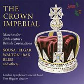 The Crown Imperial by London Symphonic Concert Band