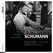 Play & Download Schumann: Works for Violon / Viola & Piano by Cédric Pescia | Napster