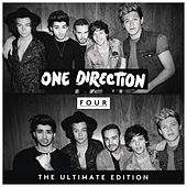 Play & Download FOUR (Deluxe) by One Direction | Napster