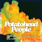 Explosives / Blue Charms by Potatohead People