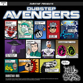Dubstar Presents: Dubstep Avengers, Vol. 1 by Various Artists