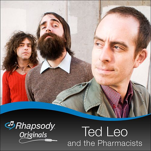 Play & Download Rhapsody Original by Ted Leo | Napster