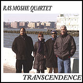 Play & Download Transcendence by Ras Moshe | Napster