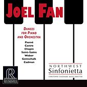 Dances for Piano & Orchestra by Joel Fan