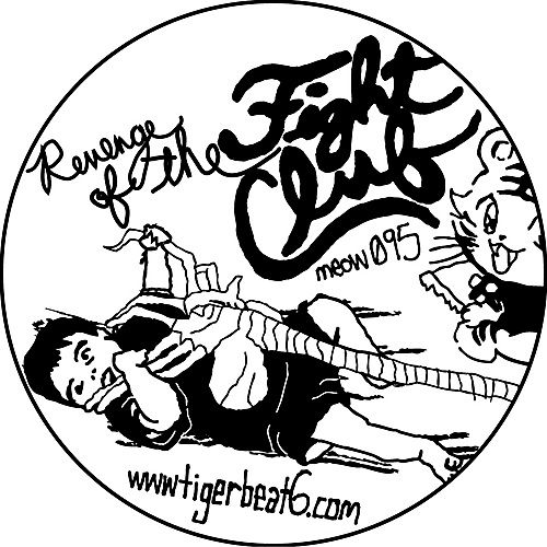Revenge of the Fight Club by Various Artists