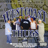 Play & Download West Coast Thugs by Various Artists | Napster