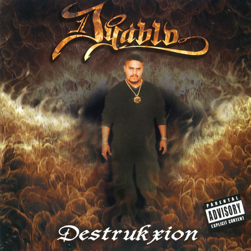 Play & Download Destrukxion by Dyablo | Napster