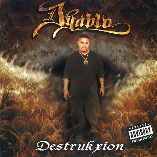 Destrukxion by Dyablo