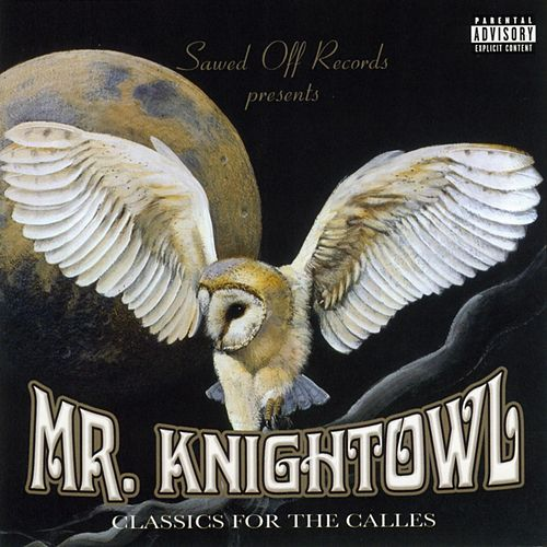 Classics For The Calles by Knightowl