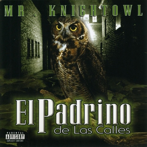 El Padrino by Knightowl
