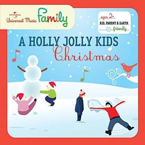 Play & Download A Holly Jolly Kids Christmas by Various Artists | Napster
