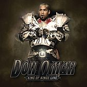 Play & Download King Of Kings Live by Don Omar | Napster