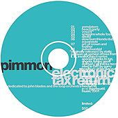 Play & Download Electronic Tax Return by Pimmon | Napster