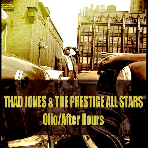 Play & Download Olio / After Hours by Thad Jones | Napster