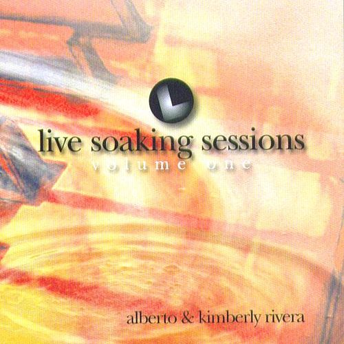 Play & Download Live Soaking Sessions Vol 1 by alberto | Napster