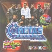 Play & Download Alza La Manos by Los Internacionales Cometas Azules | Napster