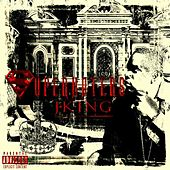 Superhaters by J King y Maximan
