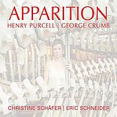 Apparition- Purcell & Crumb Songs von Various Artists