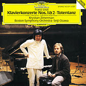 Play & Download Liszt: Piano Concertos Nos.1 & 2; Totentanz by Krystian Zimerman | Napster