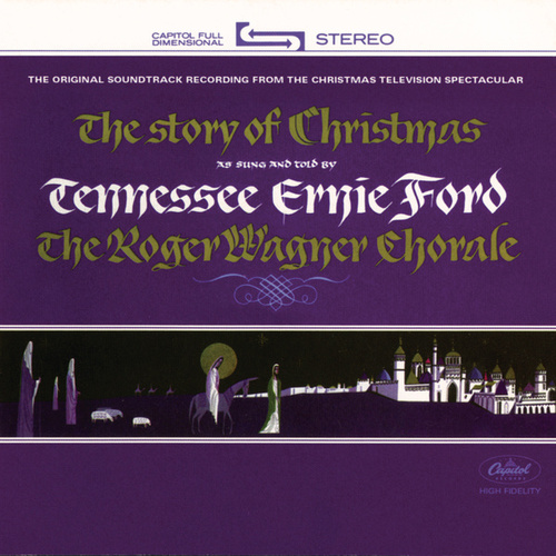 The Story Of Christmas by Tennessee Ernie Ford