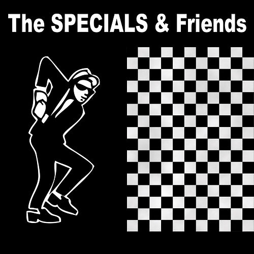 The Specials & Friends by Various Artists