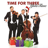Play & Download YuleTime by Time for Three | Napster