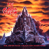 The Jester Race (Reissue 2014) by In Flames