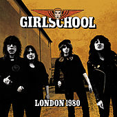 Play & Download London 1980 by Girlschool | Napster